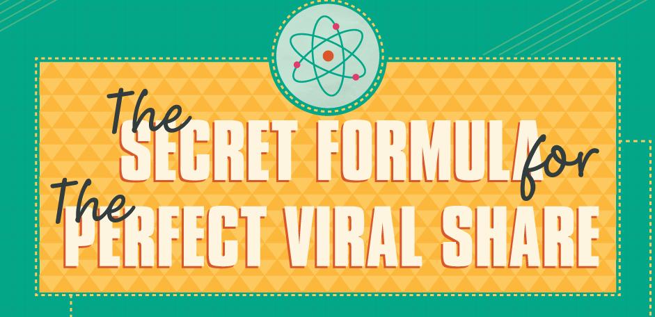 social viral share