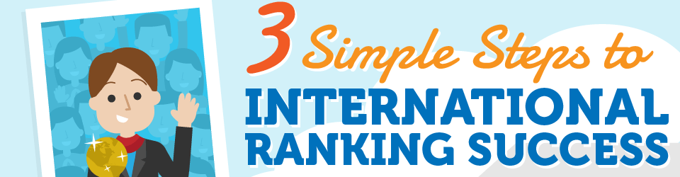 international seo best practices