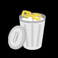 Removal Icon