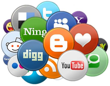 social networks and seo