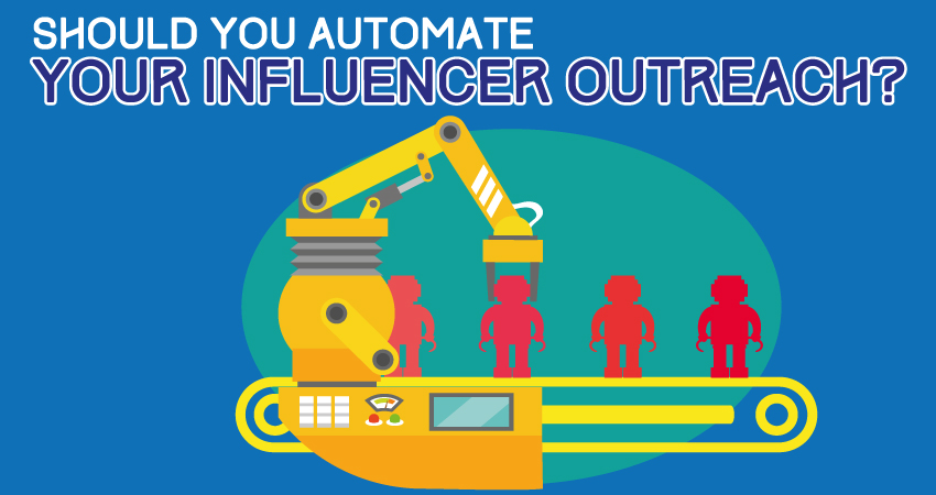 influencer outreach